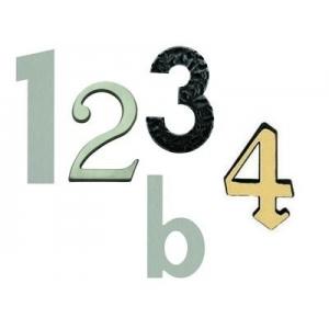 Domové číslice