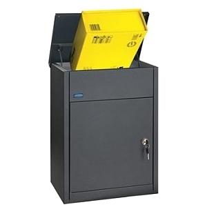 Poštové schránky na balíky