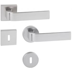 Rozetové kľučky na dvere