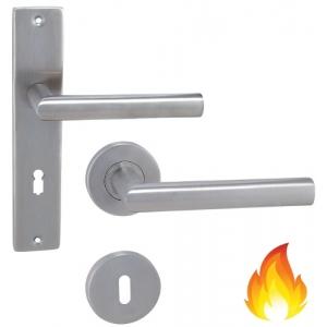 Kľučky na protipožiarné dvere