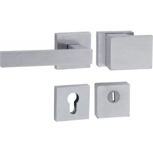 Bezpečnostné rozetové kľučky