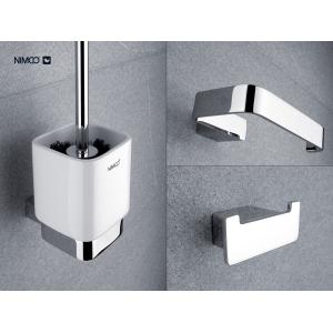 Kúpeľňové doplnky NIMCO KIBO