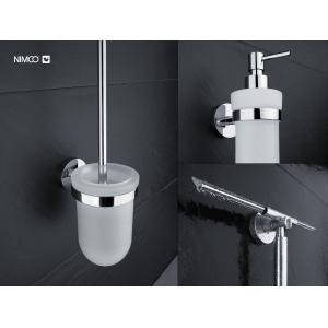 Kúpeľňové doplnky NIMCO UNIX