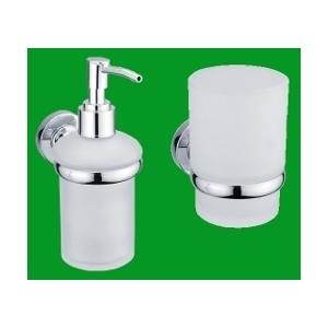 Kúpeľňové doplnky NIMCO METRO