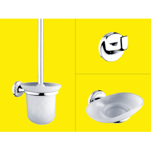 Kúpeľňové doplnky NIMCO MONOLIT