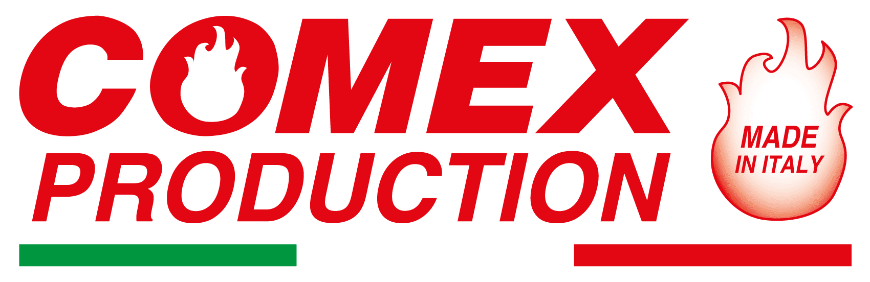 Comex Production